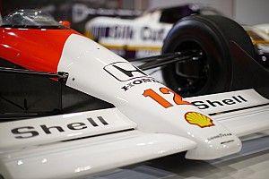 Exploring an F1 icon: Giorgio Piola on the McLaren MP4/4