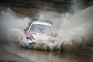 Ogier, a por su tercer Rally de México consecutivo, esta vez con Toyota