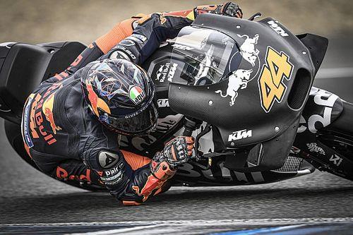 Shakedown, J3 - KTM maintient le cap alors que Lorenzo fait son retour