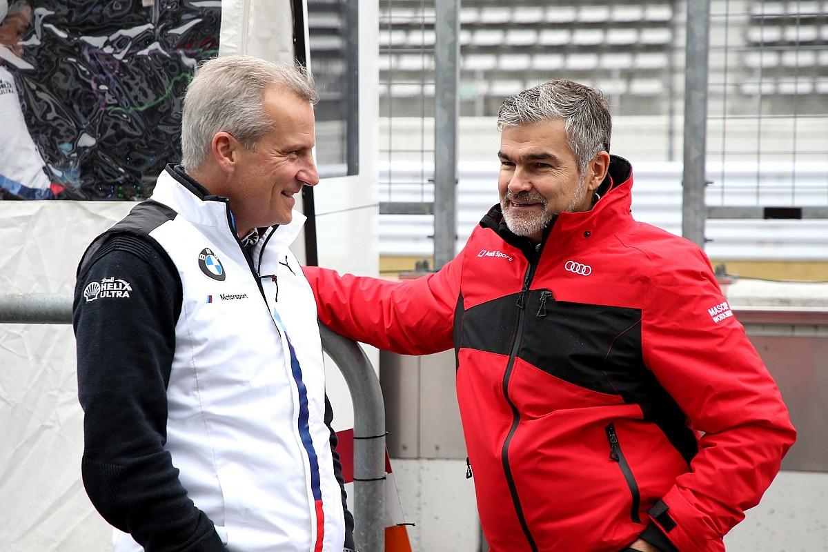 """Marquardt: """"F1'de artık eskisi kadar para harcanamayacak"""""""