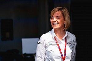 Susie Wolff: Satu Wolff di Formula 1 Sudah Cukup!