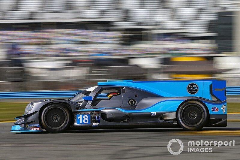 Era Motorsport hires Braun as strategist
