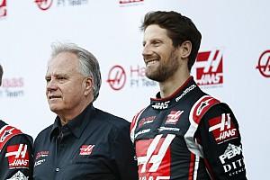 A Haas tulajdonosa továbbra is elkötelezett a Forma-1 iránt