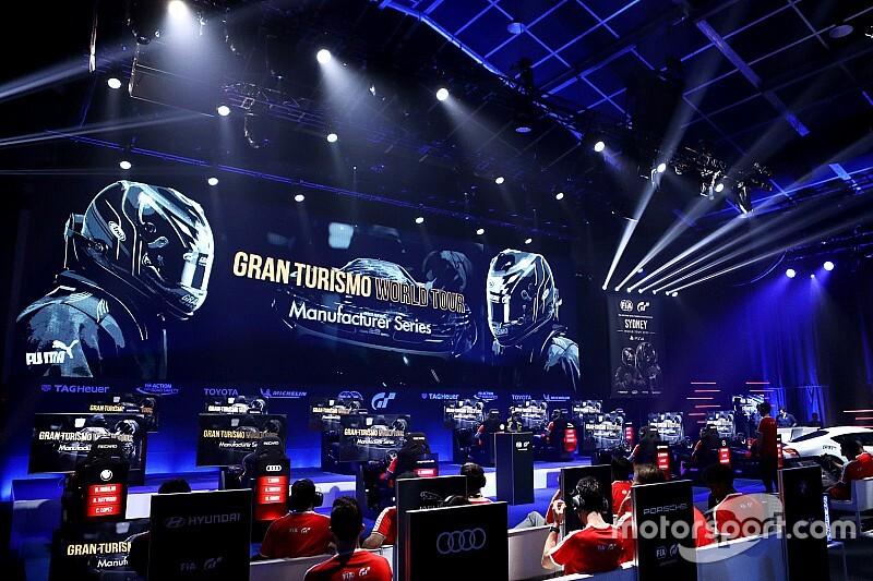 Gran Turismo desvela parte de sus planes de eSports para 2020