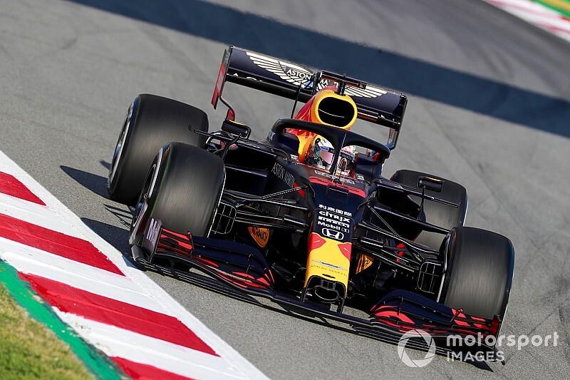 Red Bull verwacht in 2020 zonder extra motorwissels af te kunnen