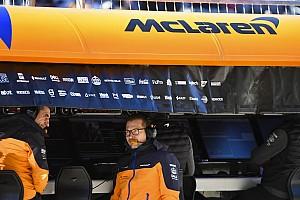 """Seidl: """"McLaren yarıştan yarışa gelişiyor"""""""