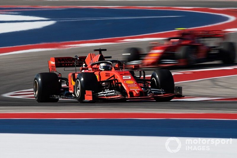 """Honda a noté une baisse """"claire"""" de la vitesse de Ferrari"""