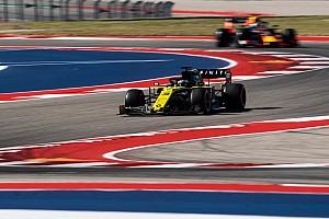 Ricciardo'nun 2020 hedefi podyum