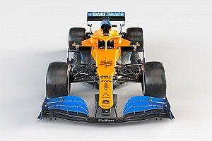 McLaren lança carro para temporada 2020 da F1 e 'laranja papaia' permanece