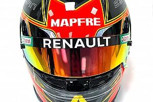 Galeri: F1 sürücülerinin yeni sezon kasklarına bakış