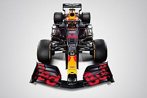 Overzicht: Dit zijn de Formule 1-bolides voor het seizoen 2020