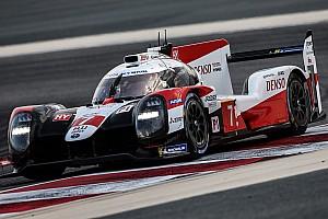 Toyota выиграла этап WEC в Бахрейне, Русинов и G-Drive в шаге от подиума