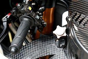 Yamaha HoleShot: non solo per migliorare la partenza?