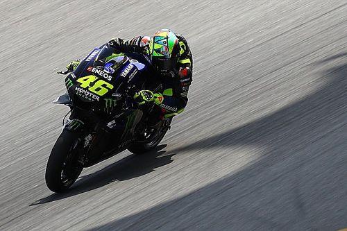 Fotogallery MotoGP: la prima giornata dei test di Sepang