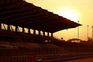 Первый день сезона. Лучшие кадры с тестов MotoGP в Малайзии