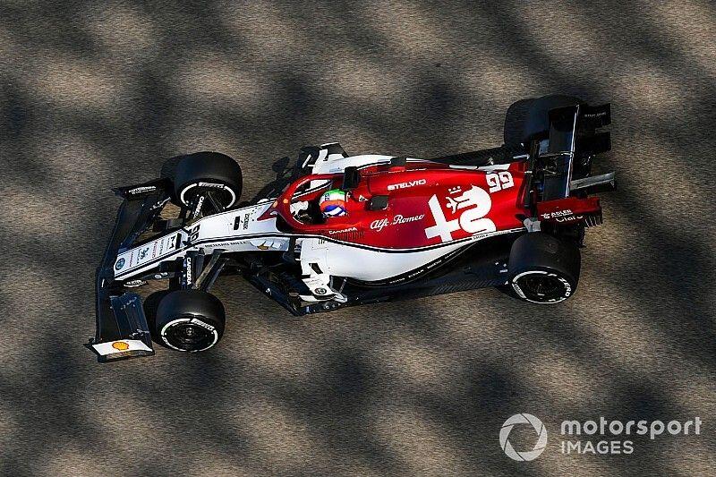 Vasseur explica cómo desapareció el nombre de Sauber de la F1