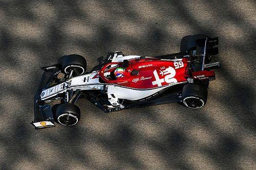 Vasseur, Alfa Romeo ile anlaşmadan önce Peter Sauber'le görüşmüş