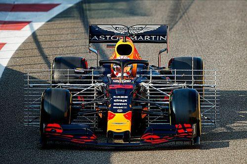 Tech: De lessen die Red Bull leerde in 2019