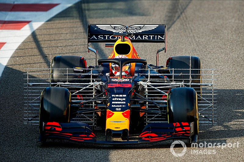 Tech: De lessen die Red Bull leerde in 2019