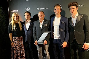 Antonelli Motorsport terzo team Mercedes Customer Racing al mondo