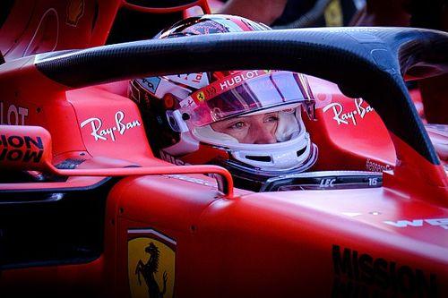 Így néz ki a Pirelli 18 colos gumija a Ferrarin! (kép)