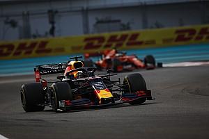 Hakkinen: Red Bull had dit jaar tweede kunnen worden