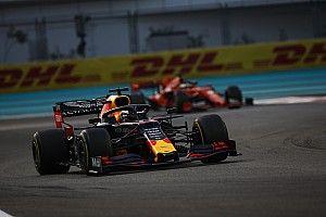 Honda s'excuse après le problème de Verstappen à Abu Dhabi