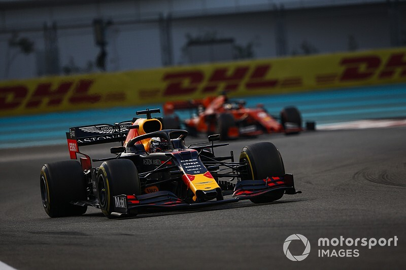 Internationale media over Verstappen en Ferrari in Abu Dhabi