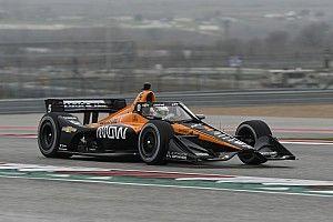 Arranque de IndyCar en Texas será reto desconocido para O'Ward