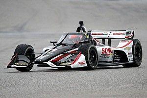 """Van Kalmthout verheugt zich op IndyCar-debuut: """"Kan niet wachten"""""""