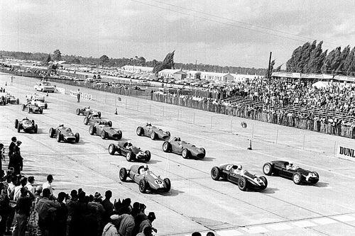 F1 'de Natal': relembre vezes em que a categoria 'invadiu' dezembro