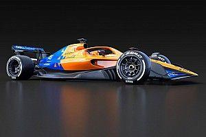 La F1 esclude la proroga al 2023 delle vetture a effetto suolo!