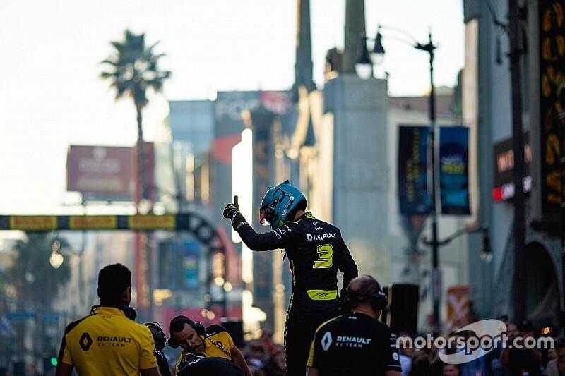 Ricciardo, 2020'de Renault'ya daha fazla liderlik etmeye hazır