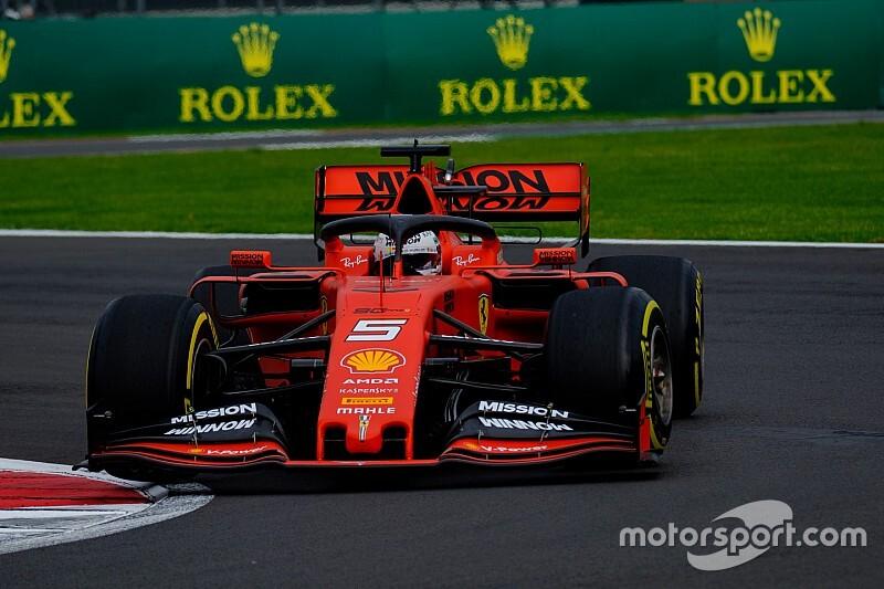 """Vettel: """"Leclerc'in performansı uykumu kaçırmıyor"""""""