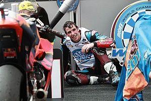 Rossi szerint Marquez és az öccse jövőre összeállhatnak