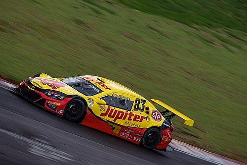 Casagrande supera Piquet no 2º treino da Stock Car no Velo Città