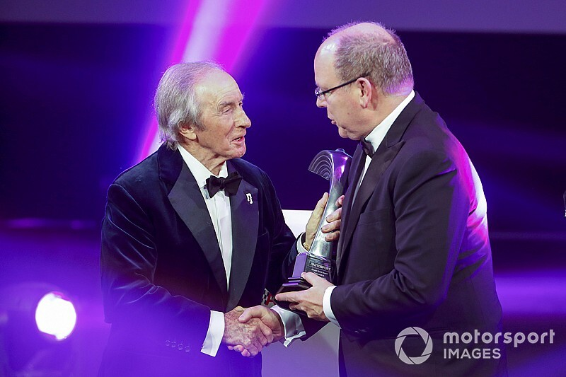 Autosport Awards: Monaco Grand Prix receives Grant Award