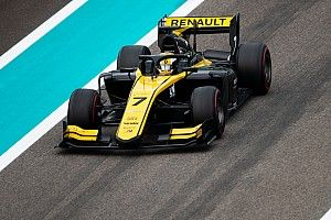 Is this the driver who could fill Renault's F1 void?