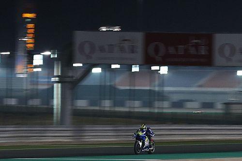 MotoGP Akan Dikurung dalam Bubble Selama di Qatar