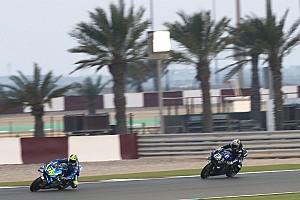 En vivo: la segunda jornada del test de MotoGP en Qatar