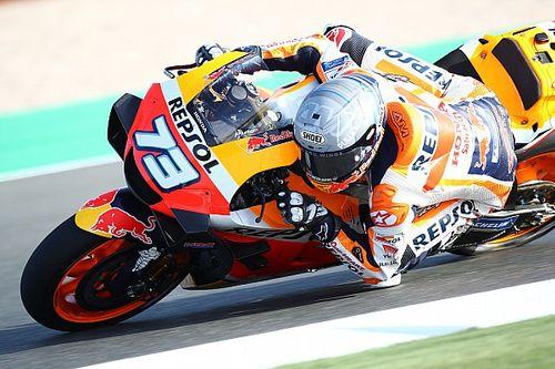 """Alex Marquez gonfia il petto: """"Mi sono meritato la Honda"""""""