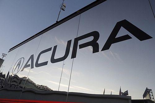 Acura, 2023'te LMDh prototipi ile IMSA'da yer almaya devam edecek