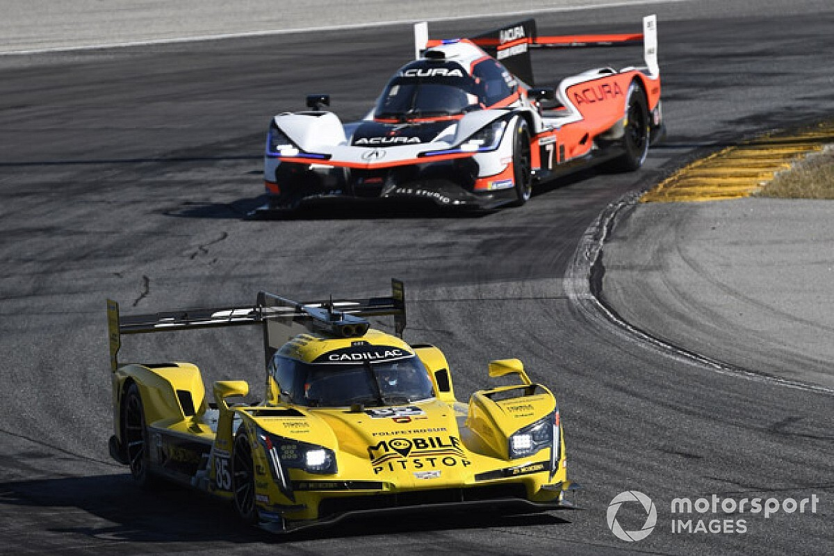 "WEC: ""The market will decide"" if LMDh is delayed"