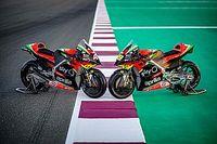 Aprilia names three riders for 2021 MotoGP season
