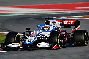 "Russell: ""No way"" Williams will be as slow as in 2019"