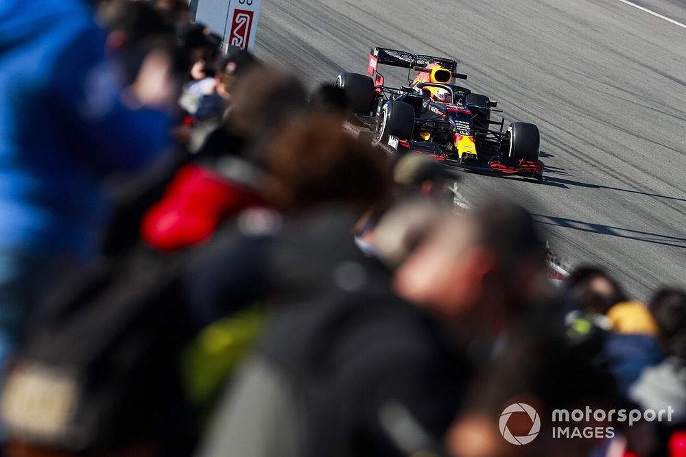 A Red Bull mégis tesztelhet az Osztrák Nagydíj előtt a 2020-as gépével