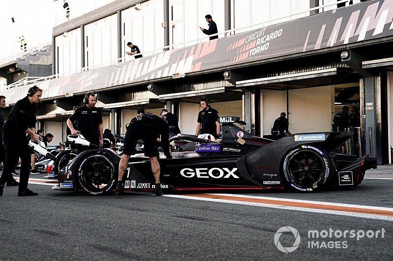 La Fórmula E estudia un sistema para recuperar los pitstops