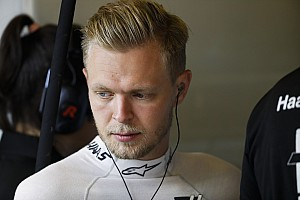 Sözleşmesinin bitmesi Magnussen'i endişelendirmiyor