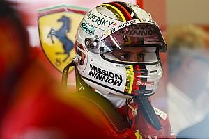 Ferrari, SF1000'le ilk testini başarılı şekilde tamamladı!