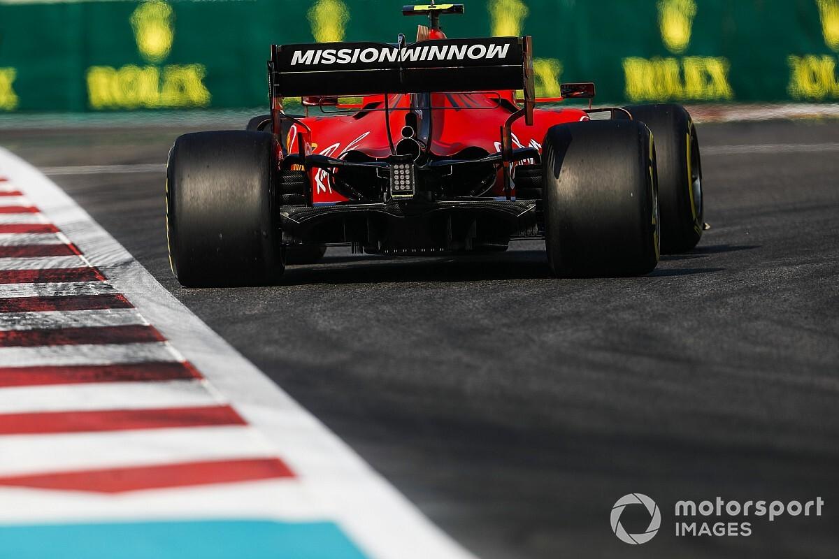 """Leclerc szerint nyerhet vasárnap, de az első etapján """"vakon"""" fog menni"""